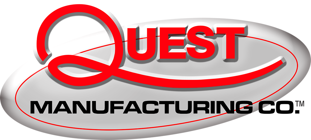 Image result for quest manufacturing logo
